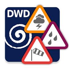 Deutscher Wetterdienst mit WARNUNGEN für BGL
