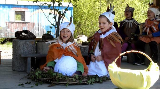 Eindrücke vom Frühlingsfest 2016